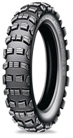 Michelin M12 XC 120/90-18 Rear Tire