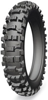 Michelin AC10 120/90-18 Rear Tire