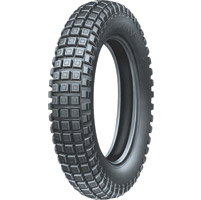 Michelin X11 Trial Competition 4.00R 18 Rear