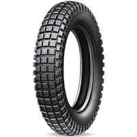 Michelin Trail X Light 120/100R 18 Rear Tire