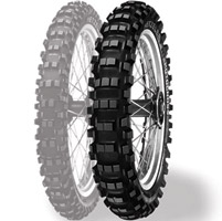 Metzeler MC5 110/100-18 Rear Tire