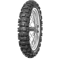 Metzeler MC6 110/90-19 Rear Tire