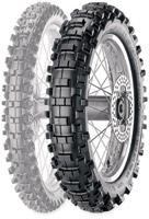 Metzeler MCE 6 Days Extreme 140/80-18 Rear Tire