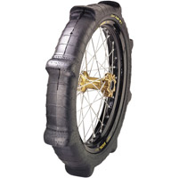 AMS Sand Snake MX 90/100-14 Rear Tire