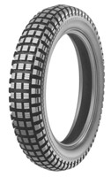 IRC TR-11 Trial Winner 4.00-18 Rear Tire