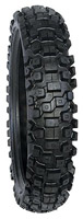 Duro DM1155 110/90-19 Rear Tire