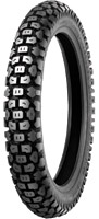 Shinko Dual Sport 244 Series 3.00-17 Front/Rear Tire