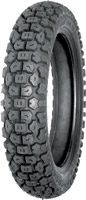 Shinko Dual Sport 244 Series 5.10-17 Front/Rear Tire