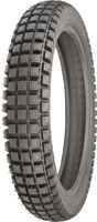 Shinko Trail Pro 255 110/90R18 Rear Tire