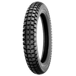 Shinko Trail Pro 255 110/80R19 Rear Tire