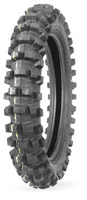 IRC MX IX Kids 80/100-10 Rear Tire