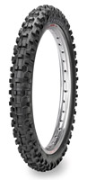 Maxxis Maxxcross SI M7311 70/100-19 Front Tire
