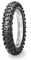 Maxxis Maxxcross SI M7312 100/90-1 Rear Tire
