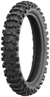 IRC iX09W 110/90-19 Rear Tires