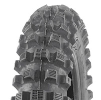 Cheng Shin C755 4.10-14 Rear Tire
