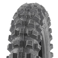 Cheng Shin C755 3.00-16 Rear Tire
