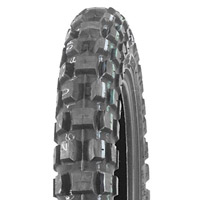 Cheng Shin C183A 2.75-19 Rear Tire