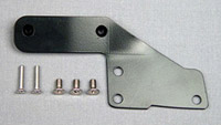 J&M Antenna Mount Bracket Kit
