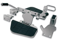 MC Enterprises Floorbard Kit for GL1500 Gold Wing