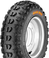 Kenda Tires Klaw MX 20x6-10 Front Tire