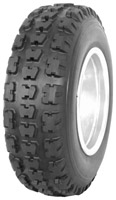 Kenda Tires Kutter MX 18x10-9 Rear Tire