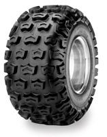 Maxxis All Trak M9209 22x11-9 Front/Rear Tire