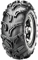 Maxxis Zilla MU02 27x11-12 Rear Tire