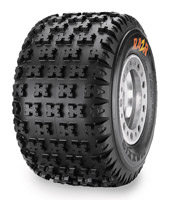 Maxxis Razr MX M932 18x10-9 Rear Tire