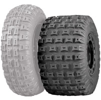 ITP QuadCross MX Pro Lite 18x10-8 Rear Tire