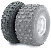 ITP Holeshot XCT 23x7-10 Front Tire