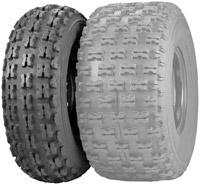 ITP Holeshot 21x7-10 Front Tire