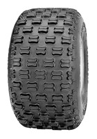 Kenda Tires K300 Dominiator 20x11-8 Rear Tire