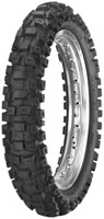 Dunlop Hard Terrain Geomax MX71 110/80-19 Rear Tire