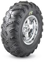 AMS Swamp Fox 25x8-12 Tire