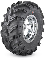 AMS Swamp Fox Plus 26x12-12 Tire