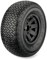 Vision Wheel Load Boss KT306 25x10-12 Front/Rear Tire