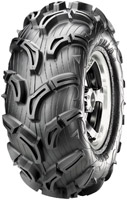 Maxxis Zilla MU02 25x11-10 Rear Tire