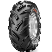 Maxxis Mud Bug M967 26x11R14 Rear Tire