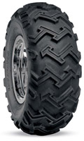 Duro HF274 Excavator 25x12-9  Front/ Rear Tire