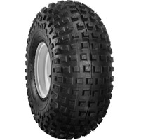 Duro HF240A 16x8-7 Tire Front/Rear