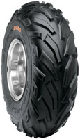 Duro DI2005 Black Hawk 19x7-8 Front Tire