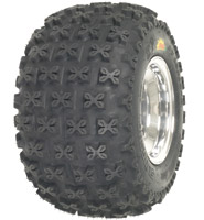 Sedona Bazooka 20x11-10 Rear Tire