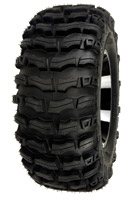 Sedona Buzz Saw R/T 26x11R14 Rear Tire