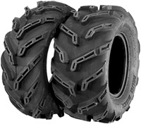 Quadboss Mudboss Utility 26x11-12  Front/Rear Tire