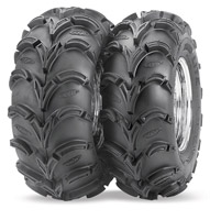 ITP Mud Lite AT 25x8-12 Front/Rear Tire