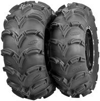 ITP Mud Lite XL 25x10-12 Front/Rear Tire