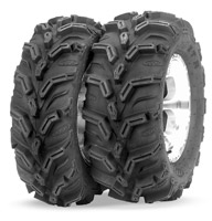 ITP Mud Lite ATR 25x8R12  Front/Rear Tire