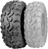 ITP Bajacross 25x10R12 Rear Tire