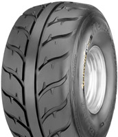 Kenda Tires Speed Racer K547 18x9.5-8 Rear Tire