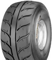 Kenda Tires Speed Racer K547 22x10-8 Rear Tire